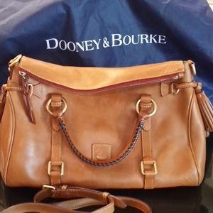 Dooney & Bourke Florentine Medium Satchel